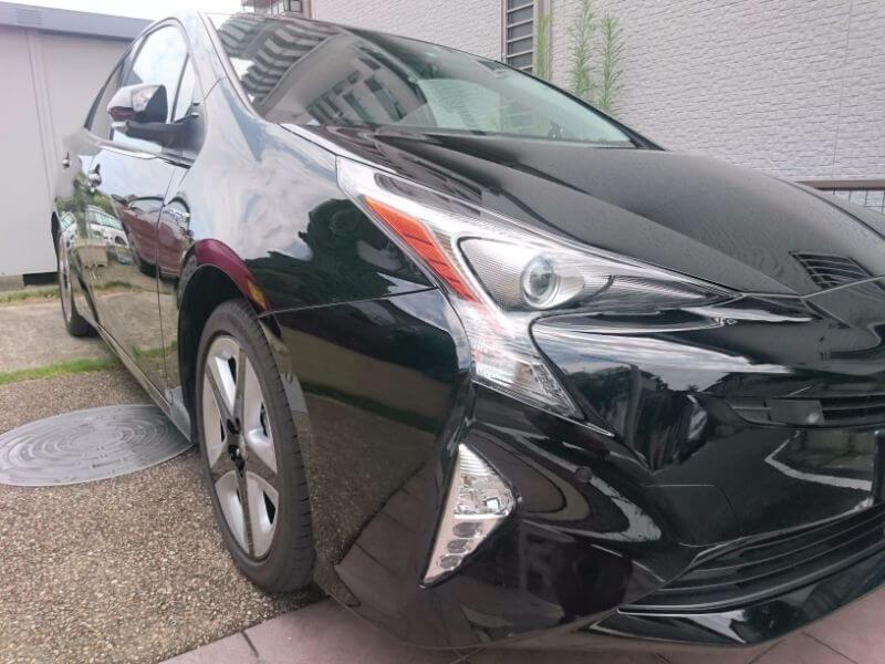 50系プリウス 特別仕様車発売