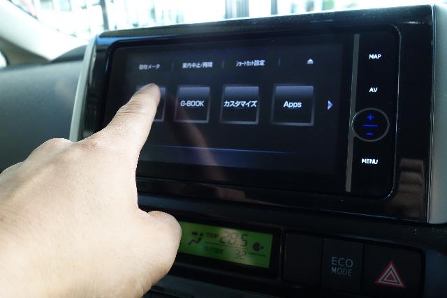 新型プリウス(ZVW50系)カーナビを考える【2016年1月時点】